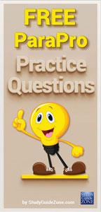 ParaPro Test Questions