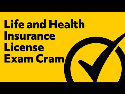 Life And Health Exam Practice Test