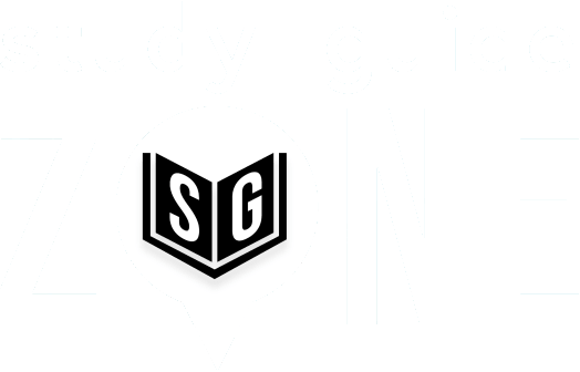 Study Guide Zone logo