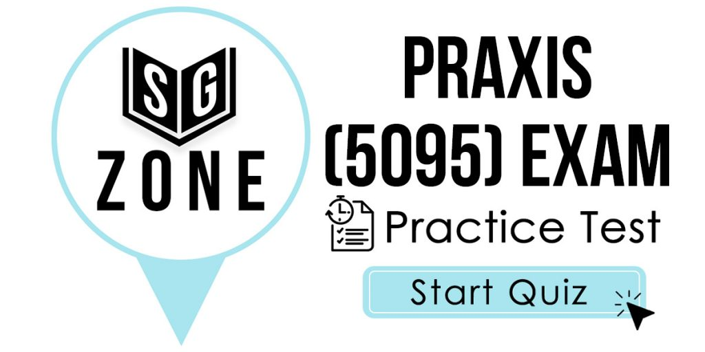 Click here to start our Praxis II Physical Education: Content and Design Exam Practice Test