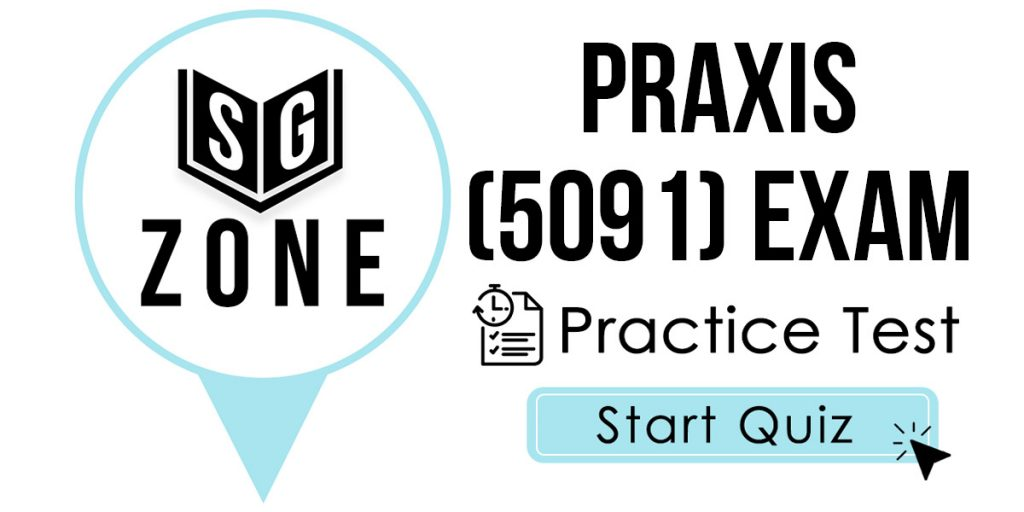 Click here to start our Praxis II Physical Education: Content Knowledge Exam Practice Test