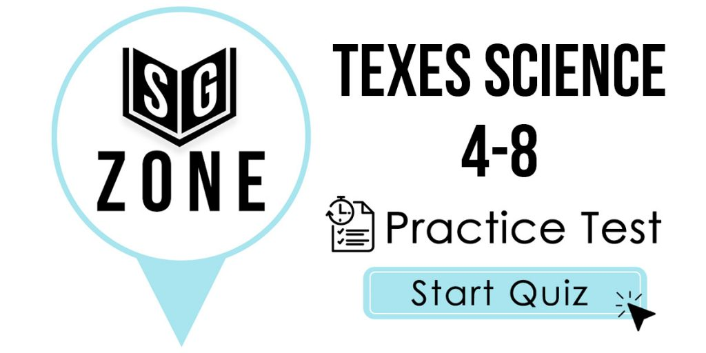 Click here to start our TExES Science 4-8 (116) Practice Test