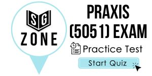 Click here to start our practice test for the Praxis Technology Education (5051) Exam