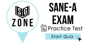 Click here to start our practice test for the SANE-A Exam
