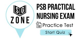 Click here to start our practice test for the PSB-PN Exam