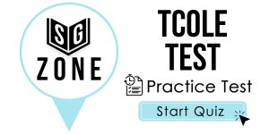 Click here to start our practice test for the TCOLE Test