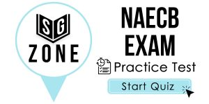 Click here to start our practice test for the NAECB Exam