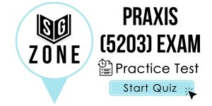 Click here to start our practice test for the Praxis Teaching Reading: Elementary Education (5203) Exam