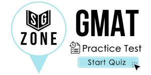 Click here to start our practice test for the GMAT