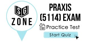 Click here to start our practice test for the Praxis Music: Content and Instruction (5114) Exam