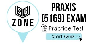 Click here to start our practice test for the Praxis II Middle School: Mathematics (5169) Exam