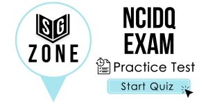 Click here to start our practice test for the NCIDQ Exam