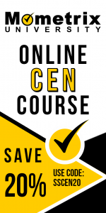 Get 20% off on the Mometrix University CEN online course